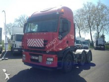 Iveco Stralis AS 440 S 56 TXP tractor unit