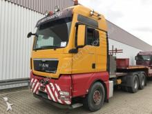 MAN TGX 33.540 BLS 6x4 33.540 6x4 BLS Schwerlast Szg, 120tn, Intarder tractor unit
