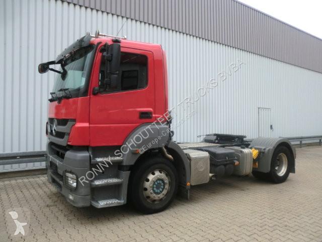 Tracteur Mercedes 1840LS 4x2 1840 LS 4x2 Kipphydraulik
