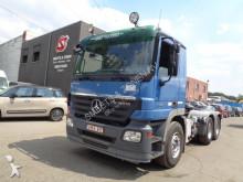 tracteur Mercedes Actros 2641