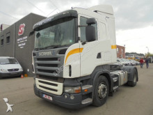 tracteur Scania R 380