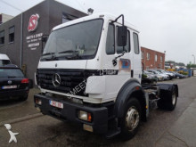 tracteur Mercedes 1834 french 402'km