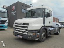 Scania Torpedo tractor unit