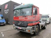Mercedes Actros 2040 tractor unit