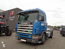 tracteur Scania G 380