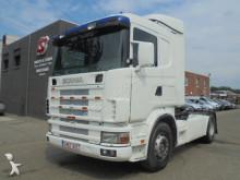 tracteur Scania 164 480 opticruise/retarder