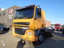 DAF CF 430 tractor unit
