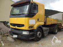 Renault Premium - 420 DCI tractor unit