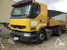 Renault Premium - 420 DCI Sattelzugmaschine