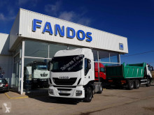 tracteur Iveco Hi Way AS440S46T/P EEV