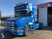 Scania T tractor unit