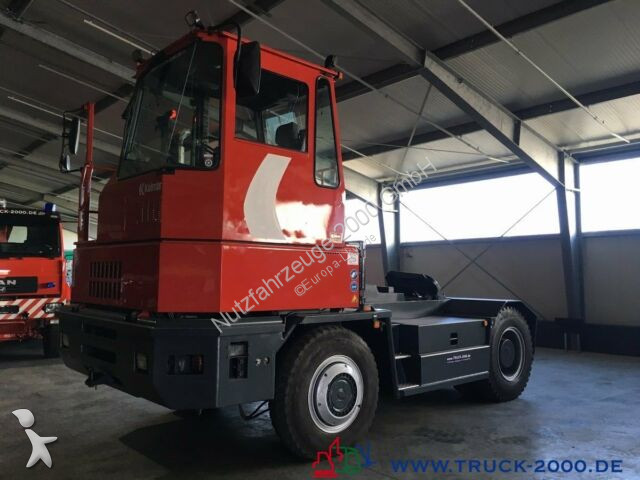 N/a Kalmar Terberg TRX 252 C 4x4 RoRo Schwerlast tractor unit