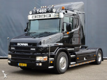 Scania T 144 tractor unit