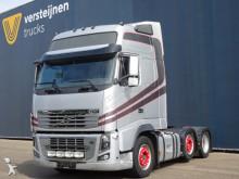 Volvo FH16 tractor unit