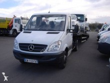 Mercedes Sprinter tractor unit