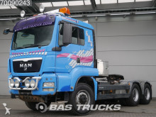 MAN TGS 26.480 tractor unit