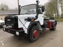 tracteur collection Iveco
