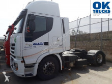 Iveco Stralis AS440S50TPE (Euro5 Intarder Klima ZV) tractor unit