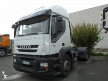 Iveco Stralis AT 440 S 45 TP tractor unit