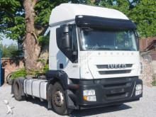 Iveco Stralis 440S42 AT420 - E4 tractor unit