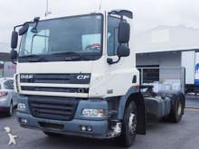 DAF CF85 360 - Manual - Schaltgetriebe - Intarder tractor unit