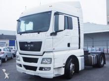 MAN TGX 18.400 Euro5 - Manual - Schalter tractor unit