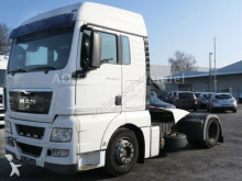 trekker MAN TGX 18.400- Manual - Schalter