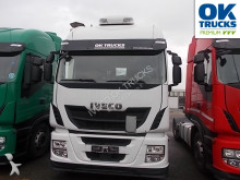 Iveco Stralis AS440S42T/P E (Euro6 Intarder Klima ZV) tractor unit
