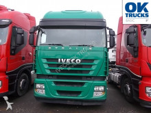 Iveco Stralis AS440S50T/P (Euro5 Intarder Klima ZV) tractor unit