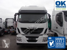 Iveco Stralis AS440S48T/P (Euro6 Intarder Klima ZV) tractor unit