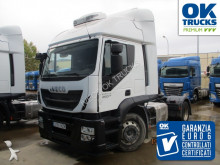 Iveco Stralis AT440S46T/P (Euro6 Intarder Klima Navi) tractor unit