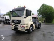 MAN TGS 18.440 BLS Kipphy. Int. 6850 kg LG TÜV NEU! tractor unit