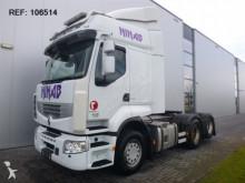 Renault Premium - 460 tractor unit