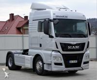 MAN TGX 18.440 EURO6 !!! tractor unit