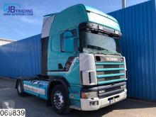 Scania 164 480 V8, Manual, Retarder, Airco tractor unit