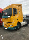 DAF XF105 FT 410 tractor unit