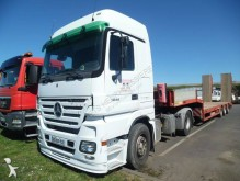 Mercedes Actros 1846 tractor unit