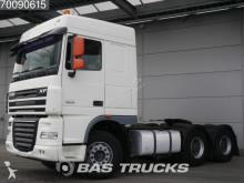 DAF XF105 tractor unit