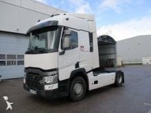 Renault Gamme T 520 T4X2 E6 tractor unit