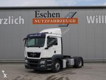 MAN TGS 18.400 BLS, Kipphydr., Leichtmetallfelgen tractor unit