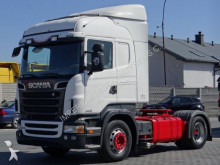 Scania R - 440 / ETADE /MANUAL / EUO 5 / tractor unit