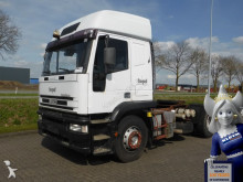 Iveco 440E34 MANUAL ZF FULL STEEL tractor unit