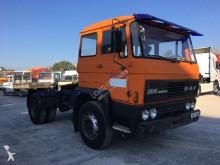 DAF 2500 ATI tractor unit
