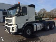 Volvo FMX 13.460 tractor unit