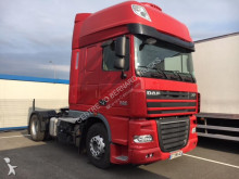 DAF FT XF105.510 SUPERSPACECAB*AUTOMATIC*RETARD tractor unit