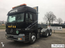 Mercedes Actros 2643 tractor unit