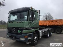 Mercedes Actros 3340 tractor unit