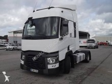 Renault Gamme T 460 T4X2 LOW E6 tractor unit