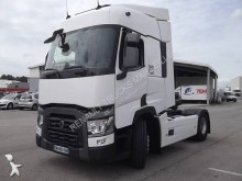 Renault Gamme T 460 DXI tractor unit