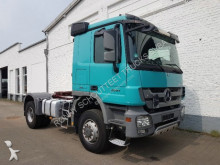 Mercedes Actros 2041AS 4x4 2041 AS 4x4, mit Kipphydraulik tractor unit
